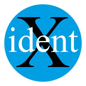 X-ident